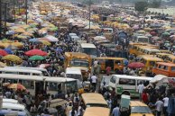 Nigeria Traffic