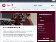 Microbicides Toolkit