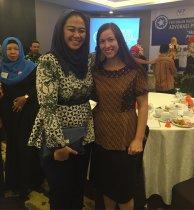 ICMM/AFP Knowledge Sharing Meeting