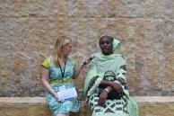 K4Health interviews MCH Director Niger MOH