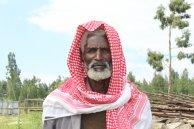 Ethiopia village elder