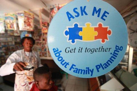 © 2012 Akintunde Akinleye/NURHI, Courtesy of Photoshare