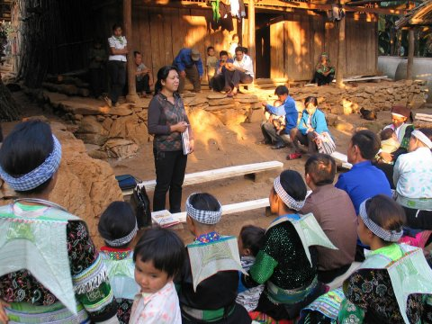 © 2009 Ngo Thi Le Van, Courtesy of Photoshare